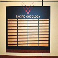 Pacific Oncology Directory Image.