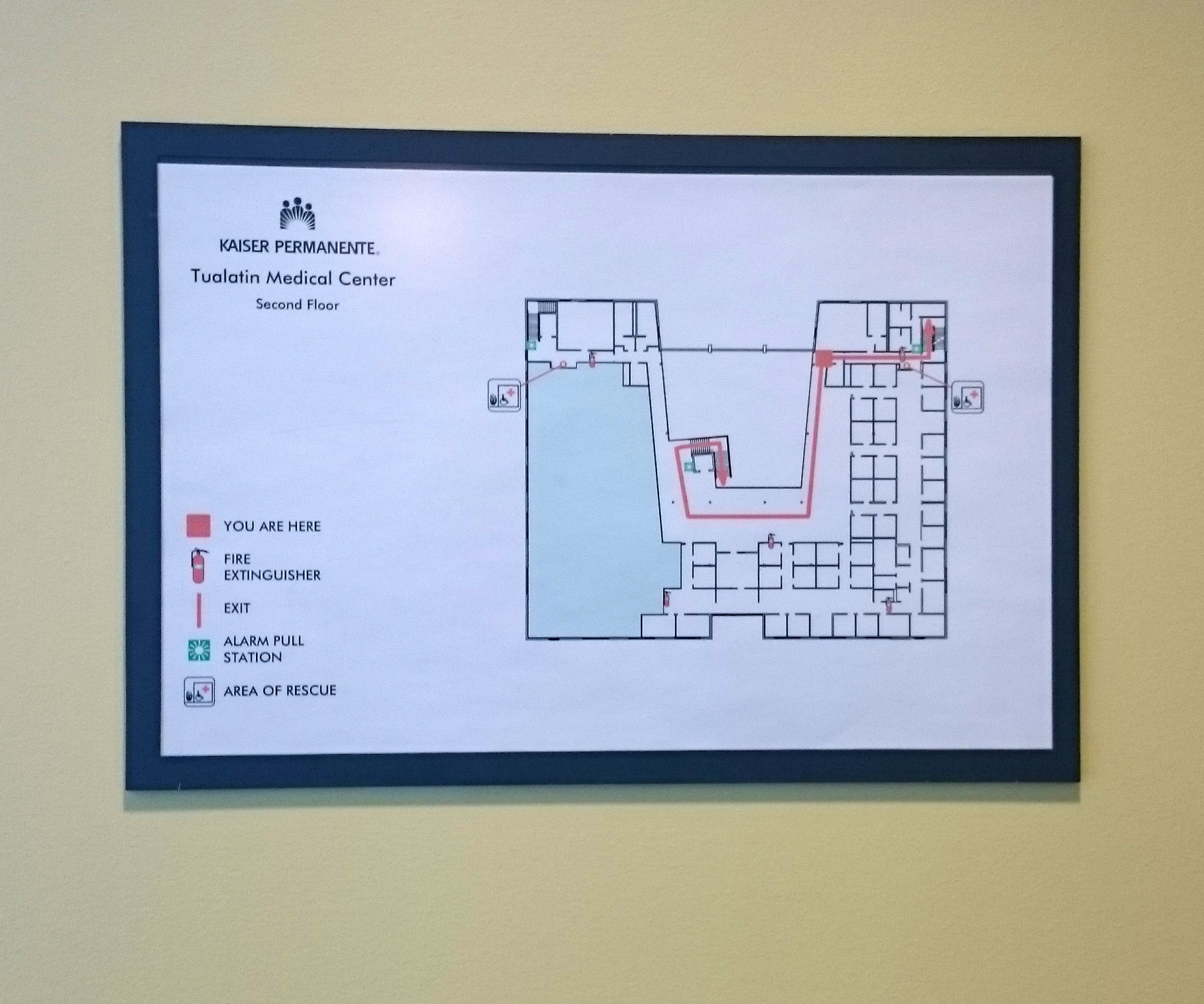 Diagrams, Evacuation Map Holders, Conference Room Window Signs, License Holders.
